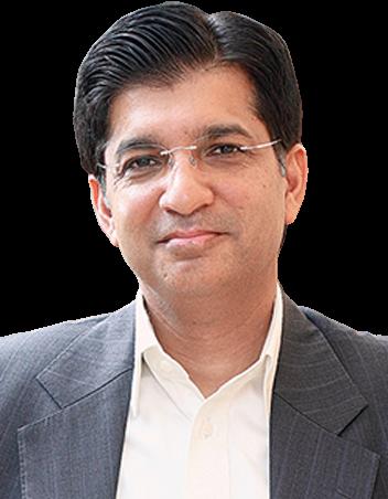 Ajay Jatia