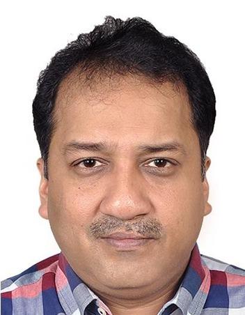 Vishal Patwari