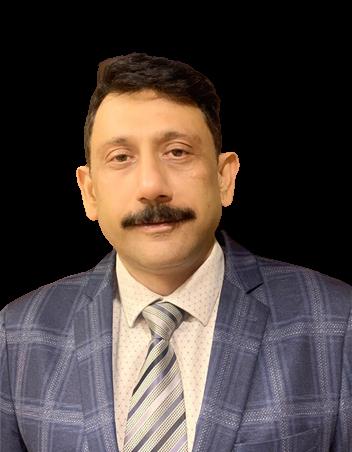 Rabi Ranjan Prakash