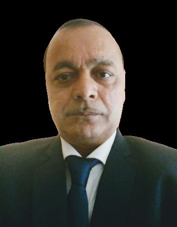 Ashok Dhiren Sarker