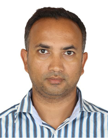Sanjeev Deuja