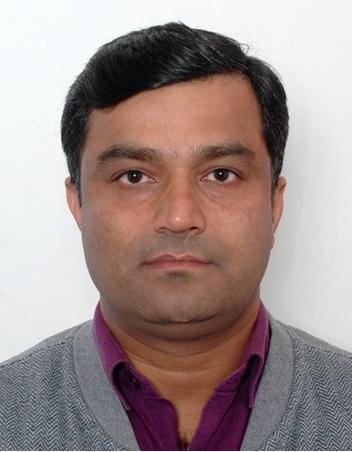 Dinesh Pandaya