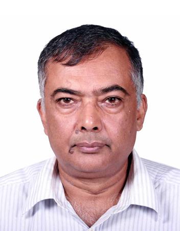 Saroj Kumar Srivastava