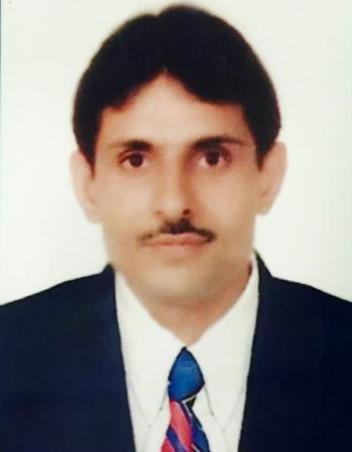 Bheekam Chand