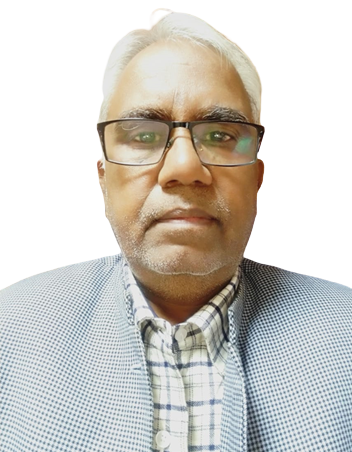 Tara Prakash Joshi